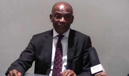 Mamadou Koulibaly : «Sortir du franc CFA»