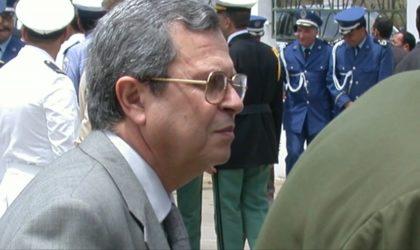 Une source sûre à Algeriepatriotique : «Le général Toufik se porte bien»