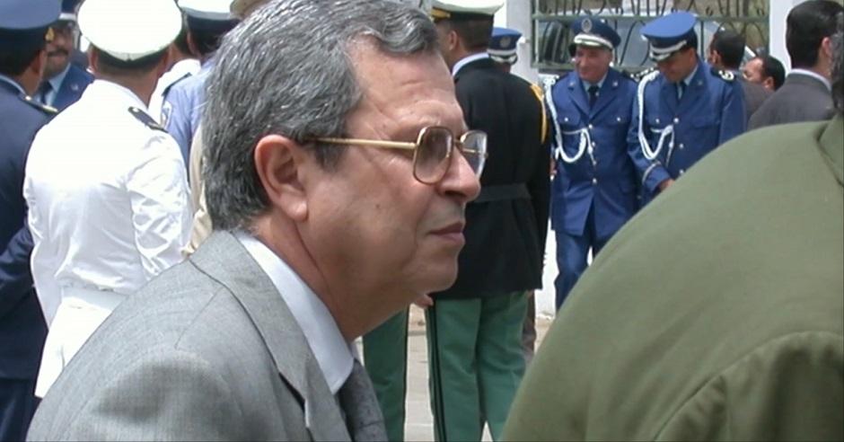 Mohamed Mediene, général Toufik, DRS