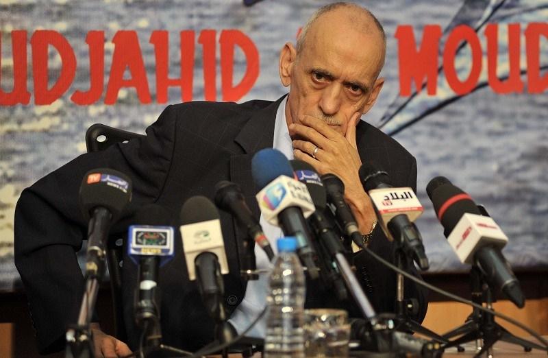 Mahfoud Kerbadj