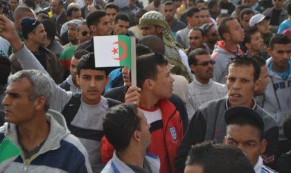 Algérie: hausse du taux de chômage à 12,3%