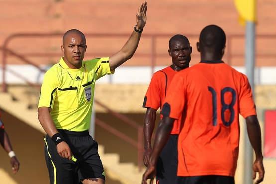 Coupe du monde Carvalho