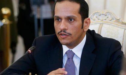 Le Qatar rétablit ses relations diplomatiques avec l'Iran