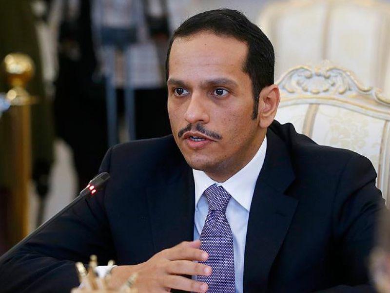 Mohammed ben Abderrahmane Al-Thani
