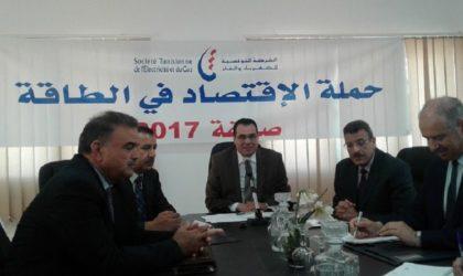 L'Algérie à la rescousse de la Tunisie suite à un pic de consommation d'électricité