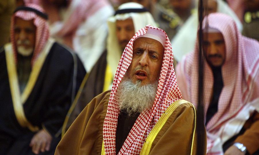 Arabie Saoudite intifadha