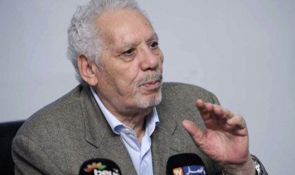 Manipulation autour d'une ancienne déclaration du général Khaled Nezzar
