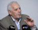 Le général à la retraite Khaled Nezzar présente ses condoléances à la famille Sellal