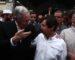 Colère au FLN après la désignation d'Ouyahia à la tête du gouvernement