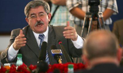 Rassurant les travailleurs et le patronat : Ouyahia répare les erreurs de Tebboune