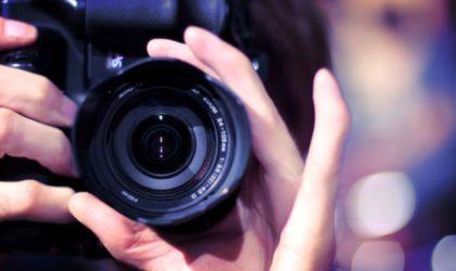 Béjaïa – 3e Salon national de la photographie
