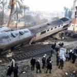 collision Egypte