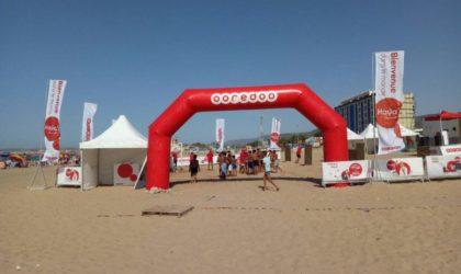Ooredoo partage les joies de l'été avec les Algériens
