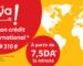 Avec Haya! d'Ooreedo, 50% de réduction sur les appels vers l'international
