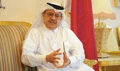 L'ambassadeur du Qatar à Alger: «Nous n'expulserons pas Al-Qaradawi!»