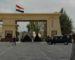 Graves accusations égyptiennes contre la caravane de solidarité avec Gaza