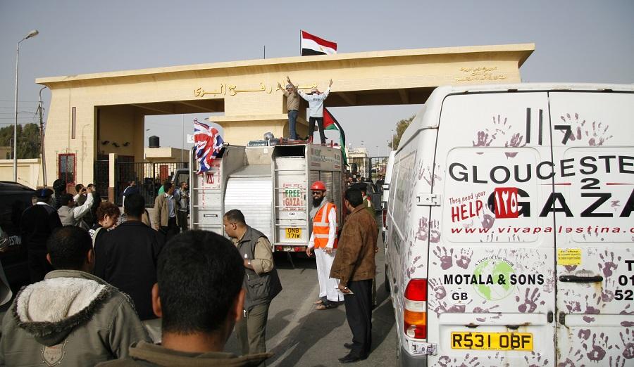Rafah_Crossing