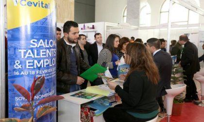 Salon Talents et emploi d'Oran: ouvrir la fenêtre de l'avenir aux jeunes