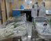 Images choquantes de la maternité de l'hôpital d'Oran