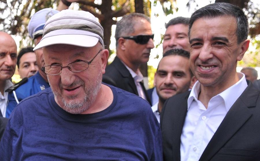 Haddad Tebboune Sidi-Saïd