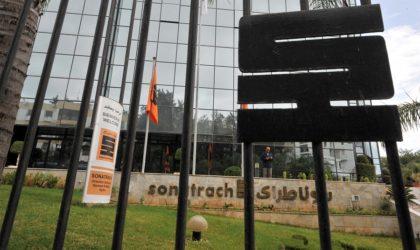 Sonatrach et deux groupes turcs s'entendent pour un projet de déshydrogénation en Turquie