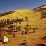 tourisme saharien
