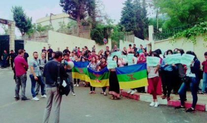 Tamazight dans les écoles de 38 wilayas dès la rentrée