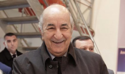 La chronique hachée de M. Aït-Amara– Abdelmadjid Tebboune cherche sa voix, Donald Trump cherche sa guerre