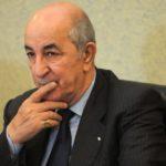 Abdelmadjid Tebboune, France, Edouard Philippe