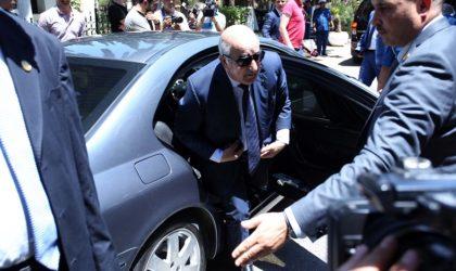 La fin de Tebboune n'est ni une défaite de l'Etat ni une victoire de Haddad