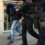Europe terroristes