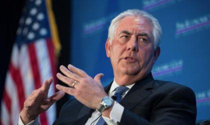Le «Rexit» perturbe le marché pétrolier