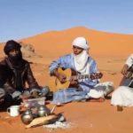 Tissilawen musiques