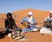 Concert de musiques actuelles à la salle Ibn Khaldoun