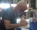 Rencontre avec Riccardo Nicolaï, auteur du roman «Ali Bitchin»