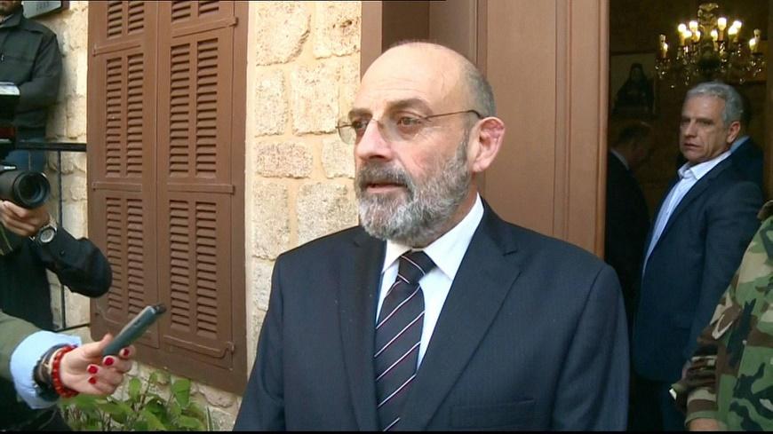 Yacoub Sarraf