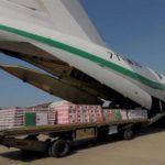 aide Agadez