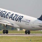 avion, Aigle Azur