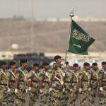 Arabie Saoudite guerre civile