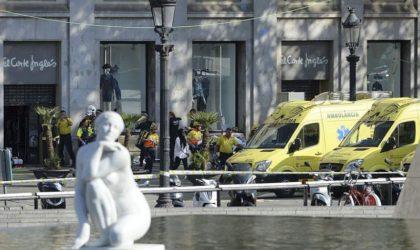 Au moins treize morts et plus de cinquante blessés dans une attaque terroriste à Barcelone