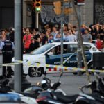 attentats en Espagne