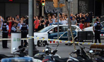 Espagne: la Catalogne visée par deux attaques terroristes en 24 heures