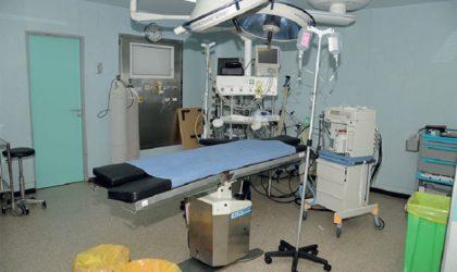La famille d'un ex-cadre d'APC dépose plainte contre l'hôpital de Tizi-Ouzou pour «erreur médicale»