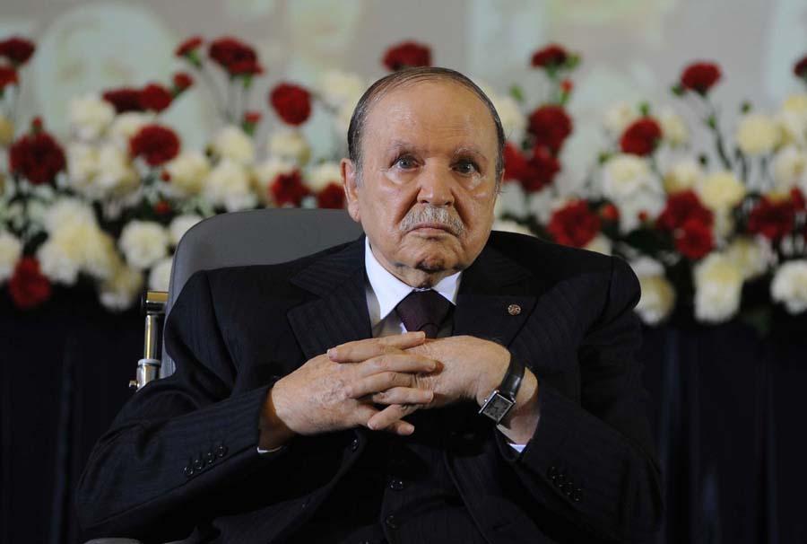 présidence Bouteflika