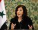 Bouthayna Chaabane, conseillère d'Al-Assad: «La guerre en Syrie est finie»