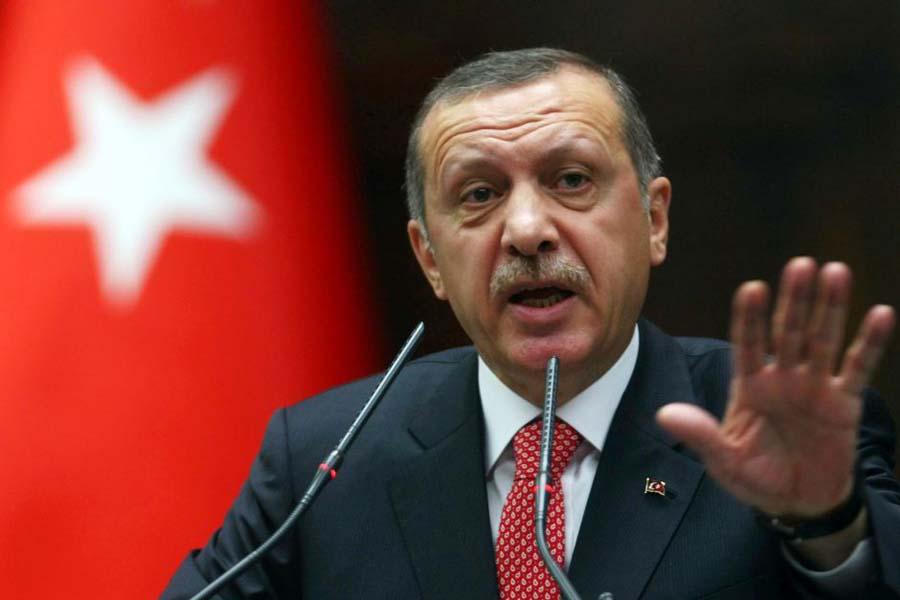 : Erdogan militaires