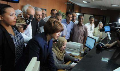 Comment Feraoun met Algérie Poste en péril en persistant dans sa politique populiste