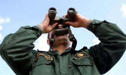 Les services de sécurité arrêtent des contrebandiers