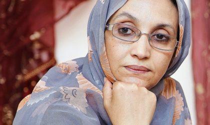 Aminatou Haidar: «Le Maroc a fait de notre vie un enfer»
