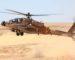 Israël : un hélicoptère de combat s'écrase